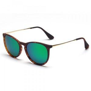 🍁SUNGAIT Vintage Round Sunglasses For Women